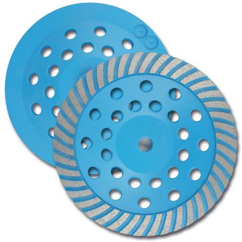 Series 18 – Turbo Cup Wheel